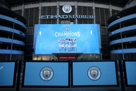 🚨 Manchester City reprend le trône d'Angleterre