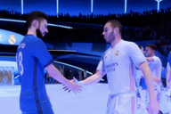 ⚔️ Benzema-Giroud : on a simulé l'affrontement sur Fifa 21