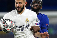 🚨 Chelsea - Real : Kanté décante le match, Zizou déchante