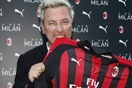 📸 L'AC Milan lance son nouveau maillot