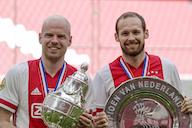 📸 L'Ajax va fondre son trophée, un geste exemplaire