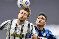 🚨La Juve sur le fil, l'Atalanta se faufile, le Torino se défile
