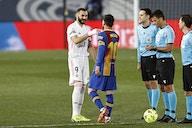🚨 Liga : les compos du Real et du Barça sont tombées !