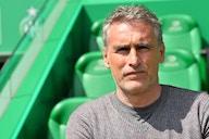 🚨 Officiel : un club de L1 a trouvé son entraîneur