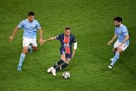 🚨 Manchester City-PSG : les compos officielles