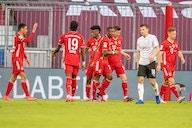 🚨 Le Bayern célèbre son titre comme il se doit 🔥