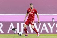 🚨 Le 11 du Bayern contre Fribourg