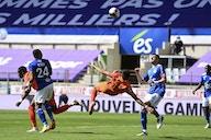 🚨 L1 : Strasbourg & Brest 🥵 Angers ✅ Nîmes 👀 Laborde 😱