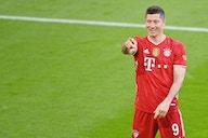 🏅 Top 20 des scoreurs d'Europe : Lewandowski file vers le titre !