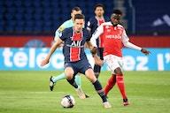 🚨 PSG : Julian Draxler prolonge