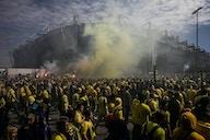 ☕️🥐 FC Ptit Déj : que des belles images au programme 🤗
