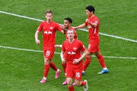 📸 Leipzig dévoile son nouveau maillot domicile