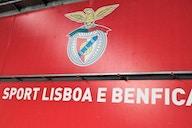 📸 Voici le nouveau maillot extérieur de Benfica
