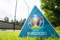 📸 L'évolution du logo de l'Euro depuis 1960