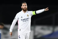 🚨 Sergio Ramos quitte le Real