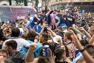 La Totale 🇪🇺 : Schick 🩸 Suède 🧱 et supporters écossais 😂