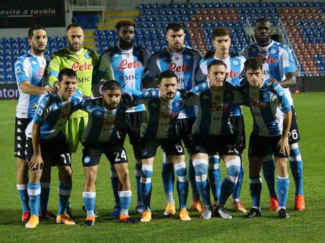 📌 Napoli-Empoli, le ufficiali: Elmas e Koulibaly dal 1'