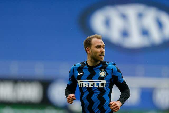 Undici vittorie di fila per l'Inter di Conte: battuto il Cagliari 1-0