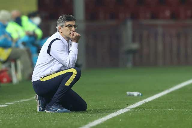 🔥 Juric verso Napoli, Tagliafico-Inter e Nzonzi: le notizie di oggi