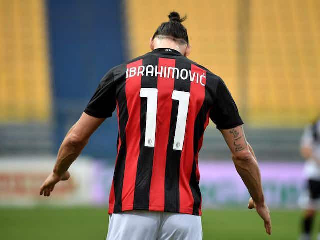 ‼️ UFFICIALE: ancora Ibrahimovic-Milan, Zlatan rinnova fino al 2022