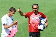 """ESCLUSIVA OneFootball 🔴 Marchisio: """"Quella volta con Prandelli..."""""""