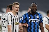 🎥 Dalla passerella allo sgambetto: Juve-Inter, match point Champions