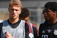 Zwei Interessenten für Bayern-Youngster Fiete Arp