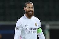 Sevilla lockt Ramos mit langfristigem Vertrag