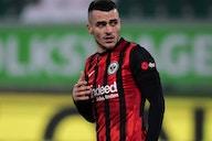 Filip Kostic ist sich mit Inter Mailand einig