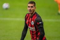 André Silva vermeidet Bekenntnis zu Eintracht Frankfurt