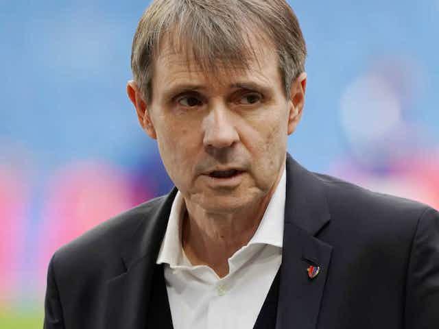 FCB: Aussprache zwischen Burgener & Degen geplant