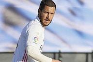 Eden Hazard entschuldigt sich bei Real-Fans