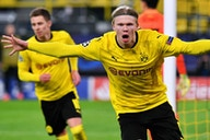 BVB-Stürmer Erling Haaland hat einem anderen Klub zugesagt