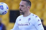 Franck Ribéry möchte in Florenz verlängern