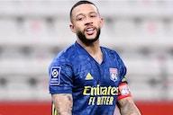 Barça: Transfer von Memphis Depay gerät nicht ins Wanken