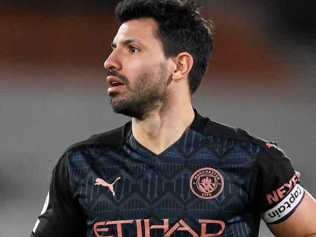 Der neue Verein von Sergio Agüero steht wohl fest