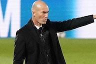 """Zidane: """"Will Real keine Probleme bereiten"""""""