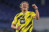 Erling Haaland macht eine Liebeserklärung an die BVB-Fans