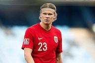Die Bayern hegen Gedankenspiele mit Erling Haaland