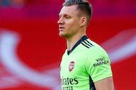 Kein Wechsel im Sommer: Bernd Leno hält Arsenal die Treue