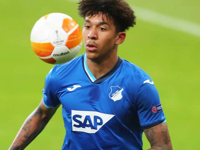 Hoffenheim will Bayern-Leihgabe Chris Richards längerfristig binden