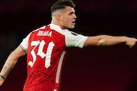 Arsenal vor Umbruch: Xhaka ist einer von vier Verkaufskandidaten