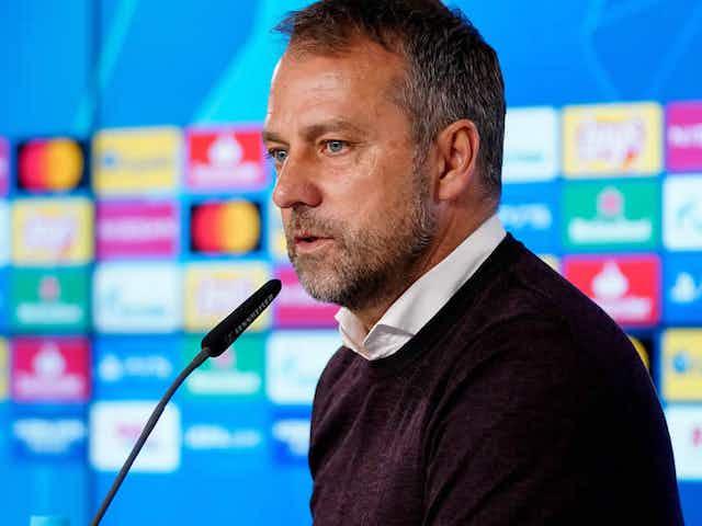 Bayern-Bosse treffen wichtige Entscheidung wegen Hansi Flick