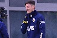 Mesut Özil hat vor dem EM-Start eine Botschaft für das DFB-Team