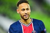 """Neymar hat einen Wunsch: """"Will mit Cristiano Ronaldo spielen"""""""