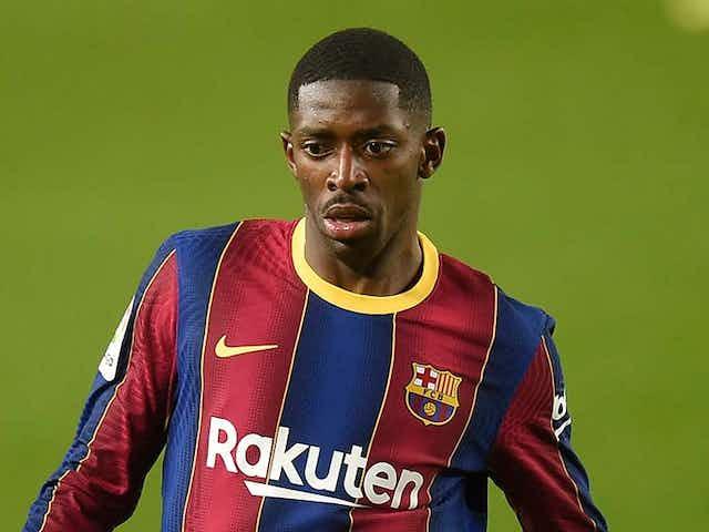 Doch Abgang? Barça-Gespräche mit Dembélé stocken