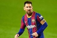 Barça trickst für die geplante Messi-Verlängerung