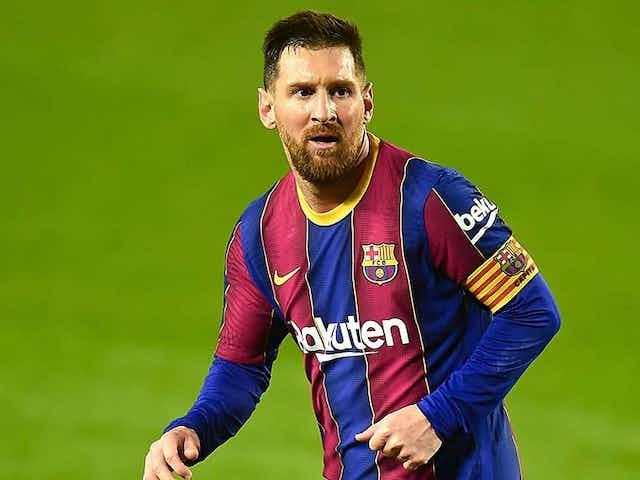Barça hat Lionel Messi noch kein Angebot unterbreitet