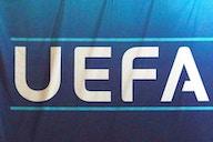 UEFA eröffnet disziplinarische Untersuchung gegen Barça, Real & Juve