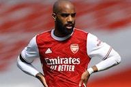 Arsenal verzichtet auf Vertragsgespräche mit Lacazette